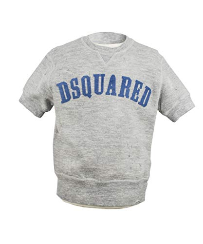 DSQUARED2 Dsquared 2 Sweatshirt - grau, Größe:8 Jahre / 128