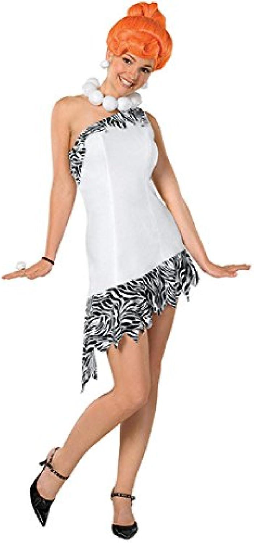 The Flintstones Wilma Flintstone Ladys Costume