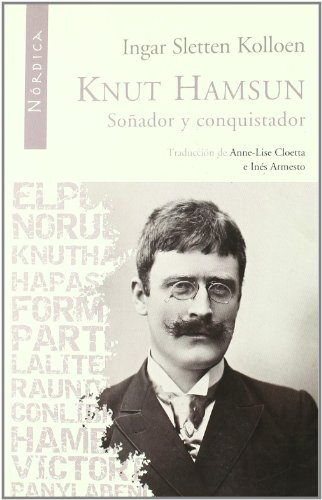 Knut Hamsun (Letras Nórdicas)