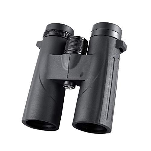 Find Bargain HUATINGRHBW Adjustable Binoculars for Adults,with Low Light Night Vision Large BAK4 Pri...