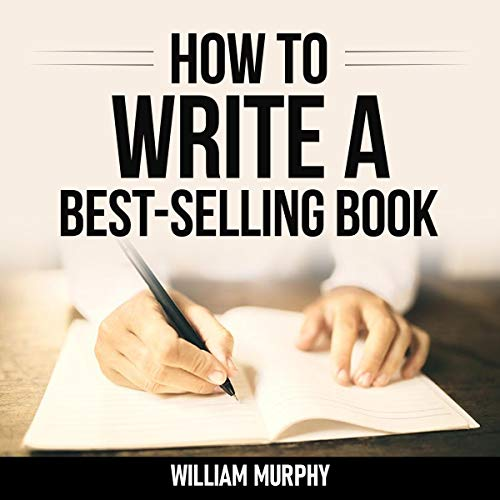 Couverture de How to Write a Best-Selling Book
