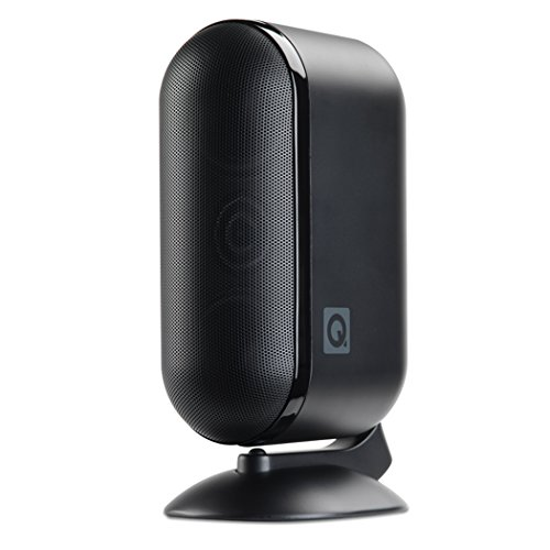 Q Acoustics Q7000i Satelliten Lautsprecher Farbe Schwarz
