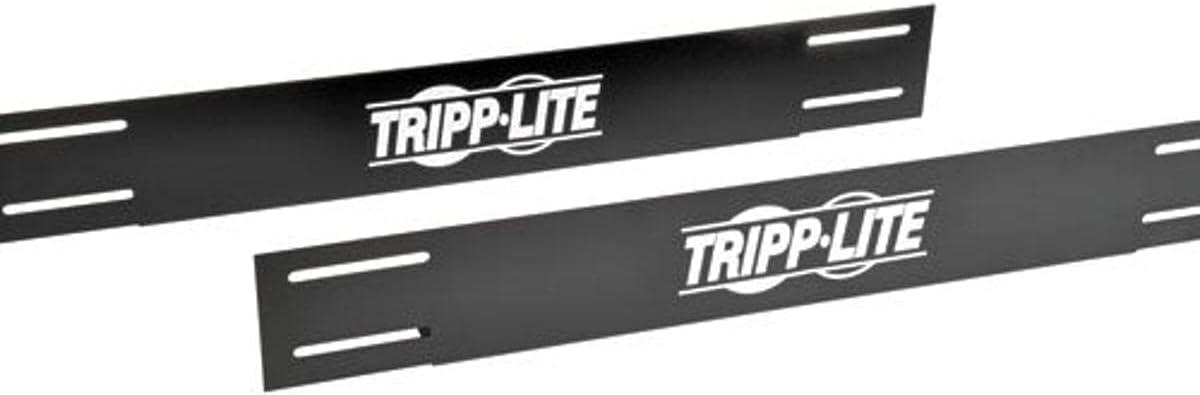 Tripp Lite 4-Post Rack Server Cabinet Installation Kit for Rack Mount UPS 4POSTRAILSM