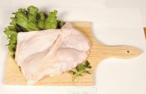 【冷凍】 国産ありたどり もも肉 300g17個セット