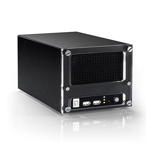 Level One L1-NVR-1209 NVR de 9 Canales Pro 2 x SATA HDD...