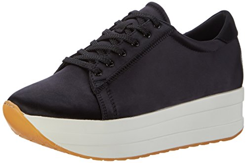 Vagabond Damen Casey Sneakers, Schwarz (Black), 41 EU (7.5 UK)