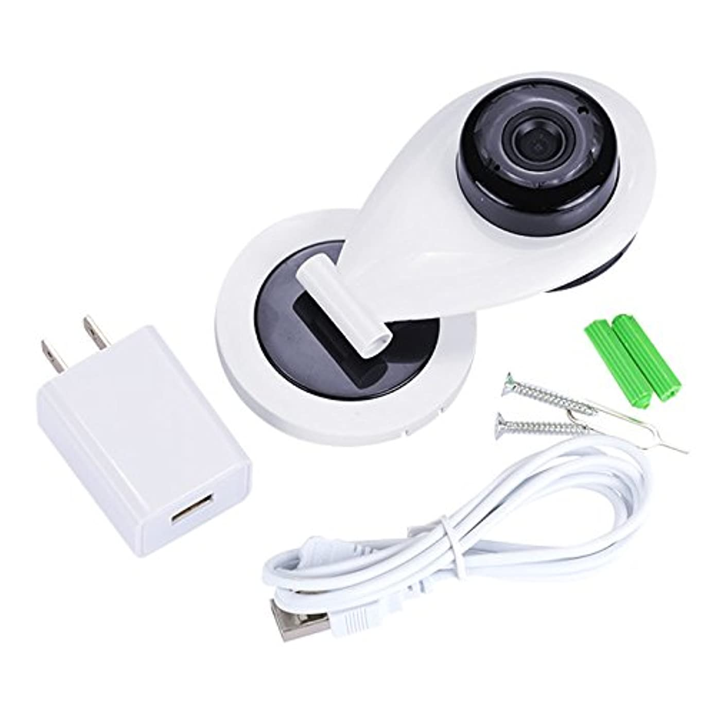 Wifi Hd Interpolation 1080P Mobile Phone Remote Network Monitoring Monitor Canera with Night Vision