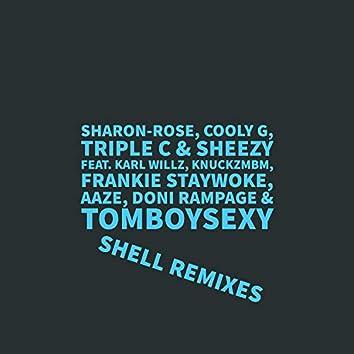 Shell (Remixes)