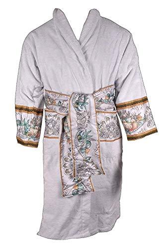 Versace size L Bademantel bathrobe accappatoio peignoir albornoz