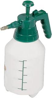 Siena Garden 574744 - Pulverizador a presión (2 L con válvula de sobrepresión) [Importado de Alemania]