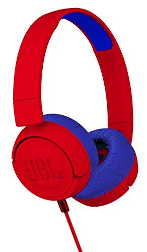 audífonos para niños fabricante JBL