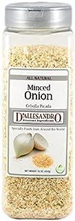 Minced Onion, 16 Oz