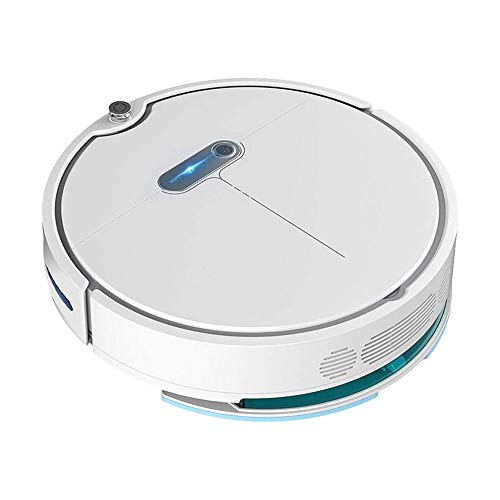 Amazing Deal Qin Robot Vacuum Cleaner, 1200Pa Strong Suction, Multiple Cleaning Modes/Automatic Self...