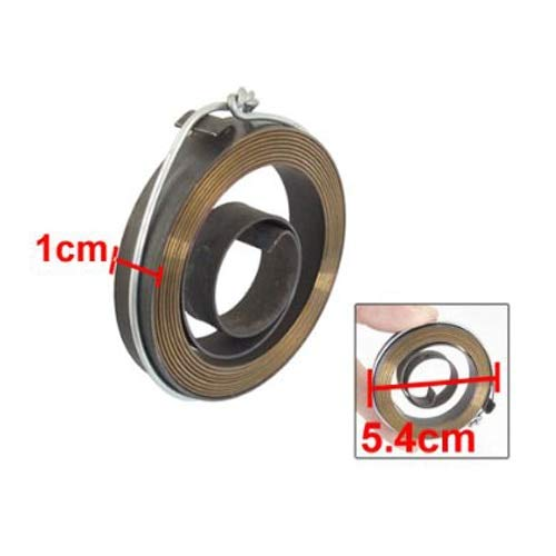Learn More About BoMiVa - 12 Drill Press Quill Feed Return Coil Spring Assembly 2.1