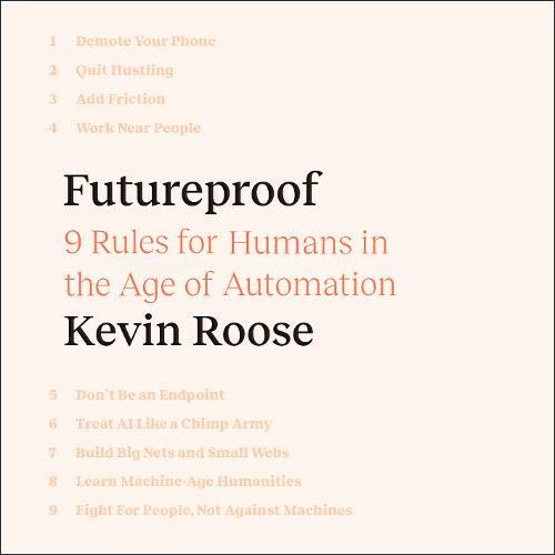 Futureproof cover art