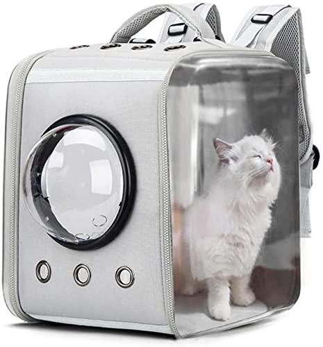 猫 犬 ペットキャリー リュック 手提げキャリーバッグ 旅行 きゃりーバック 通気性、安定性 小・中型 ペット用