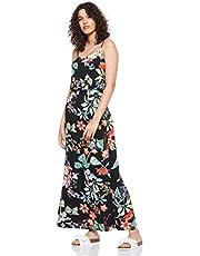 فستان نوفا دريس للنساء مورد من اونلي