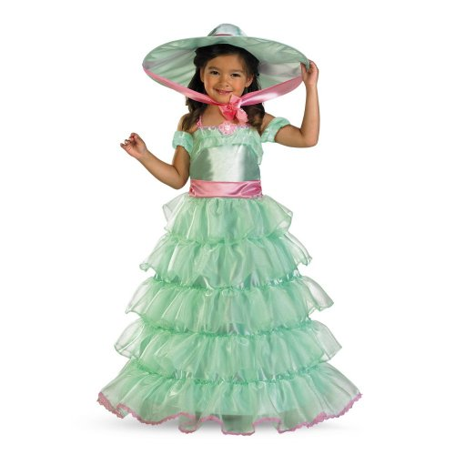 Southern Belle - Size: 3T-4T