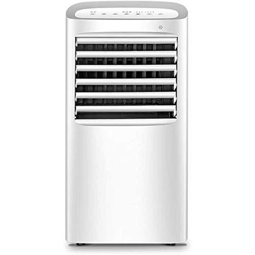 aire acondicionado y calefactor portátil de la marca