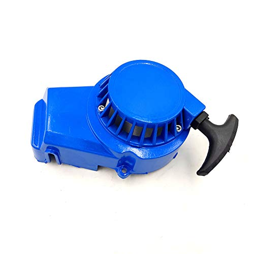 hongyu Bule Easy Hand Pull Start for 2 Stroke 47cc 49cc Engine Mini Pocket Bike Motocyle ATV Scooter