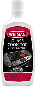 Best weimans glass cooktop cleaner Reviews