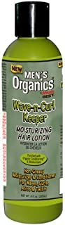 Men's Texture My Way Wave-n-Curl Keeper 8 oz by Africas Best