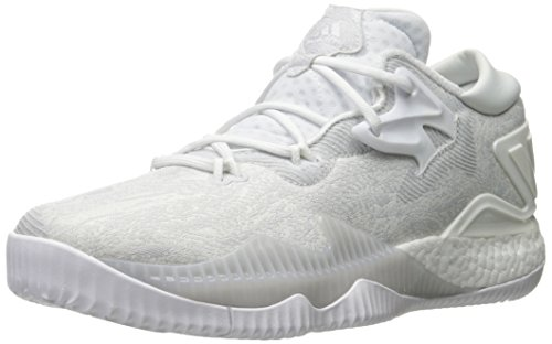 adidas Men's Shoes | Crazylight Boost Low...