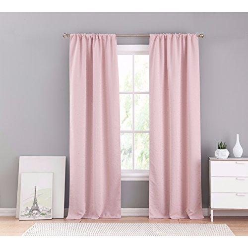 cortina visillo comedor fabricante Lala + Bash