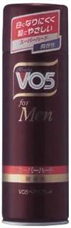 VO5 for MEN ヘアスプレイ スーパーハード微香性 260g