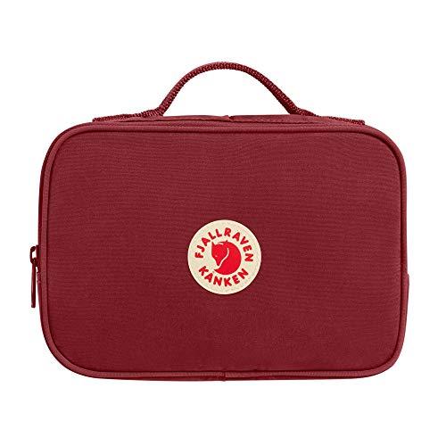 Fjällräven Kånken Toiletry Bag Kulturtasche, 24 cm, Ox Red