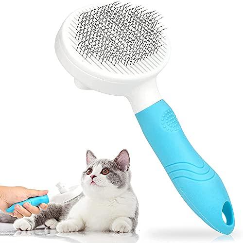 Cepillo Shampoo Cabello marca ANNTHOR