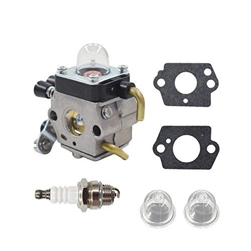 WFLNHB Carburetor for Stihl HS45 Hedge Trimmer FS38 FC55 FS310 C1Q-S169B