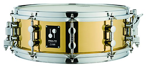 Sonor ProLite Snare 14X5 Snare Drum Brass