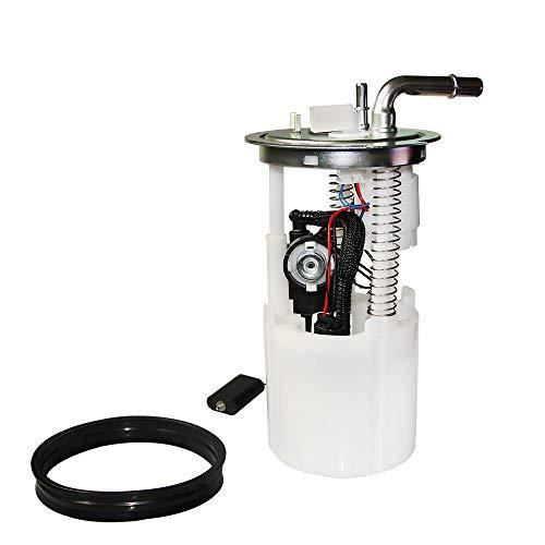 06 envoy fuel pump - 8