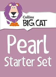 Pearl Starter Set: Band 18/Pearl