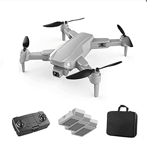 GZTYLQQ Drone con Fotocamera 6K UHD Gimbal a 2 Assi 5G WiFi FPV RC Quadcopter Drone Senza spazzole per Adulti 30 Minuti di Volo con GPS Ritorno a casa