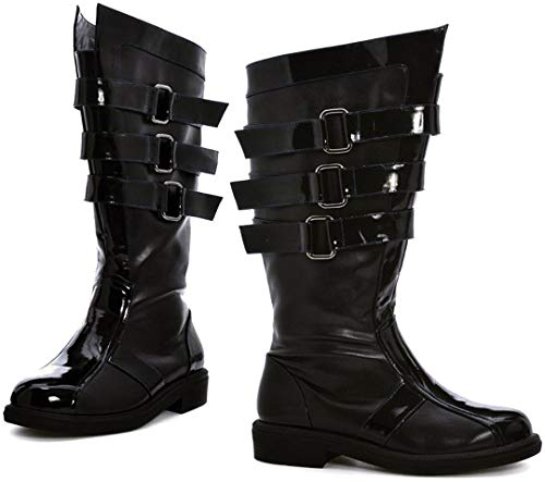 ELLIE SHOES - Dark Lord Adult Boots