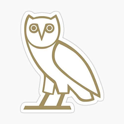 OVO Sticker