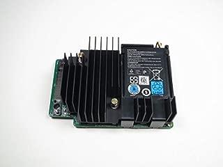 PERC H730P D09H2 DELL 2GB SAS/SATA 8-CHANNEL 12Gb/s INTEGRATED RAID CARD Compatible with PowerEdge R430 R530 R630 R640 R730 R730XD R740 R740XD