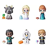 Disney Frozen 2 Twirlabouts Series 1 Surprise Blind Box with Doll and Accessory, Toy for Kids 3 and Up