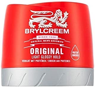 Brylcreem Original Hairdressing Protein Enriched 150ml