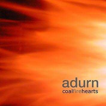 Coal Fire Hearts