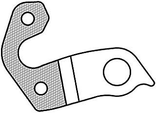 G/én/érique Generic s46023/Arm Rear Derailleur Silver
