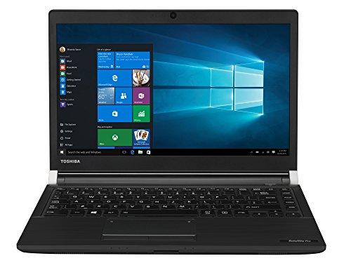 pas cher un bon Ordinateur portable hybride Toshiba PT361E-033032FR 13,3 pouces, noir (Intel Core i5, 8 Go de RAM, 500…