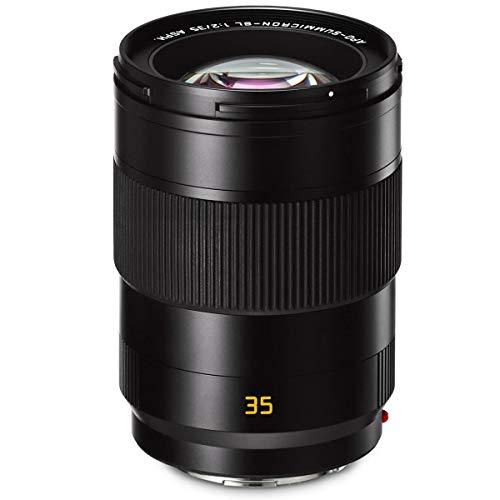 Leica APO-SUMMICRON-SL 35mm f/2 Aspherical Lens for SL & T System Cameras