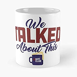 louder with crowder mug for sale