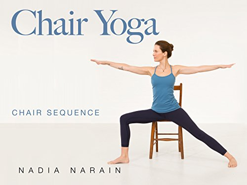 Chair Sequence - 22 mins