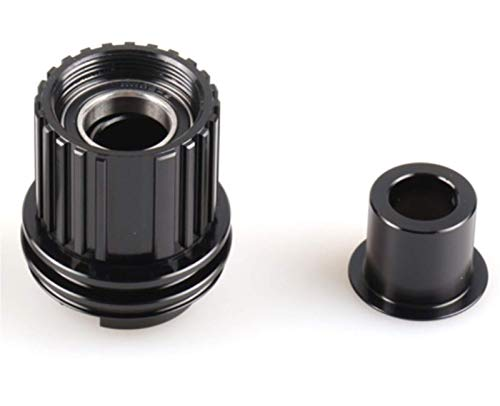 LIUM MTB Micro Spline Freehub Bicycle Hub Body 12 Speed Core for MA-VIC/Ho-PE/Ind-Ustry Nine/D-T SW-ISS 180/240/350 Bike Hub Accesorice lingge (Color : For DT 3 PA-WL SYSTEW)