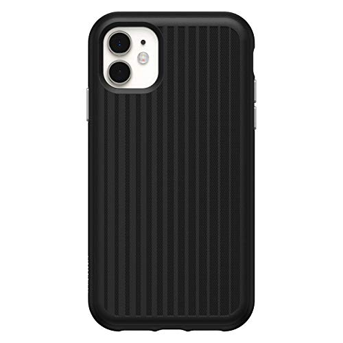 OtterBox Max Grip Cooling and Antimicrobial Gaming Case for iPhone 11 - Squid Ink (Black)