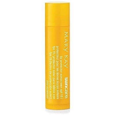 Mary Kay Sun Care Lip Protector Sunscreen Broad Spectrum SPF 0.16 oz.